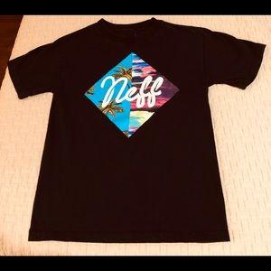 Men's Neff T-Shirt size small